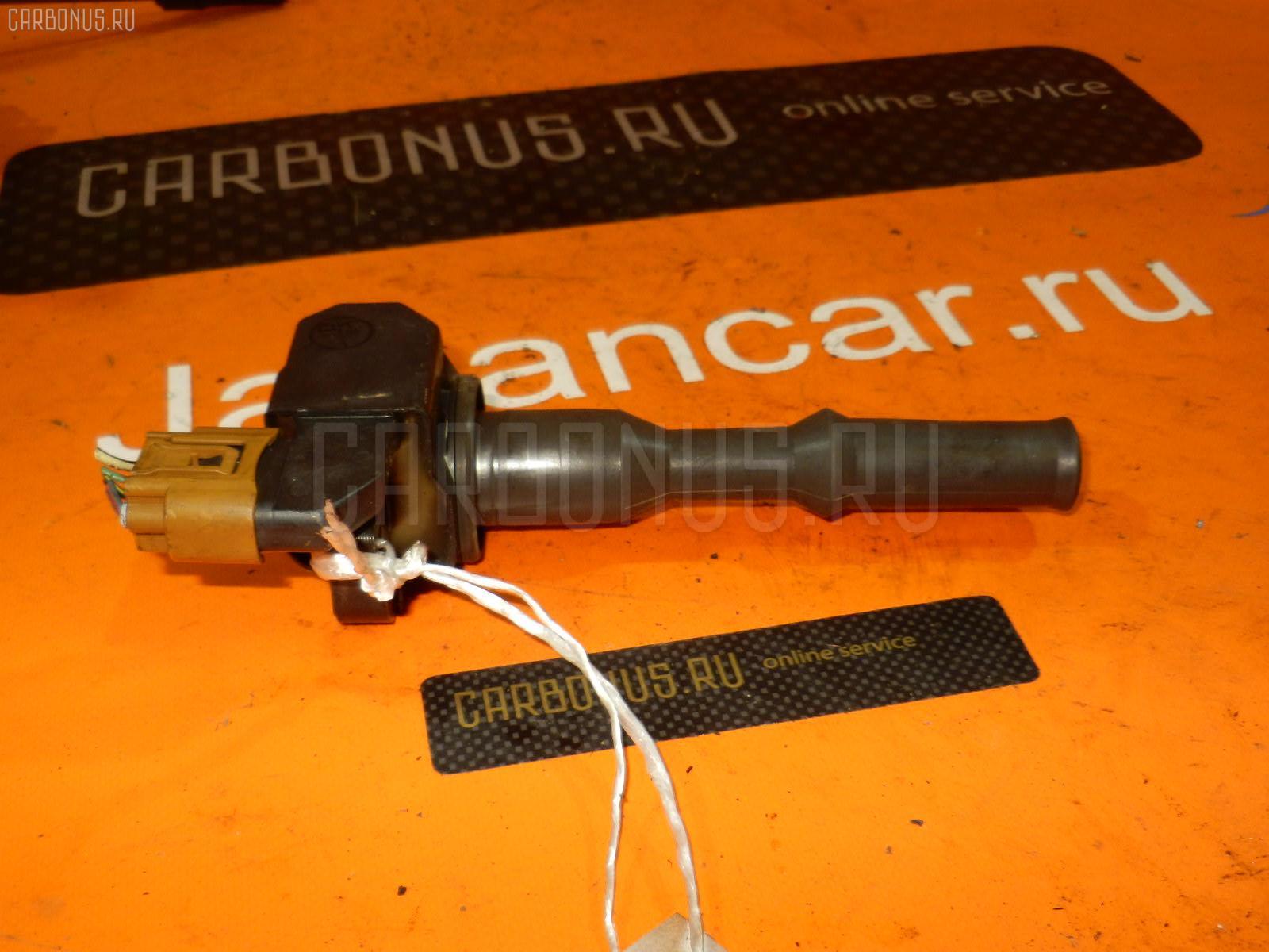 Катушка зажигания TOYOTA CROWN MAJESTA JZS177 2JZ-FSE Фото 1