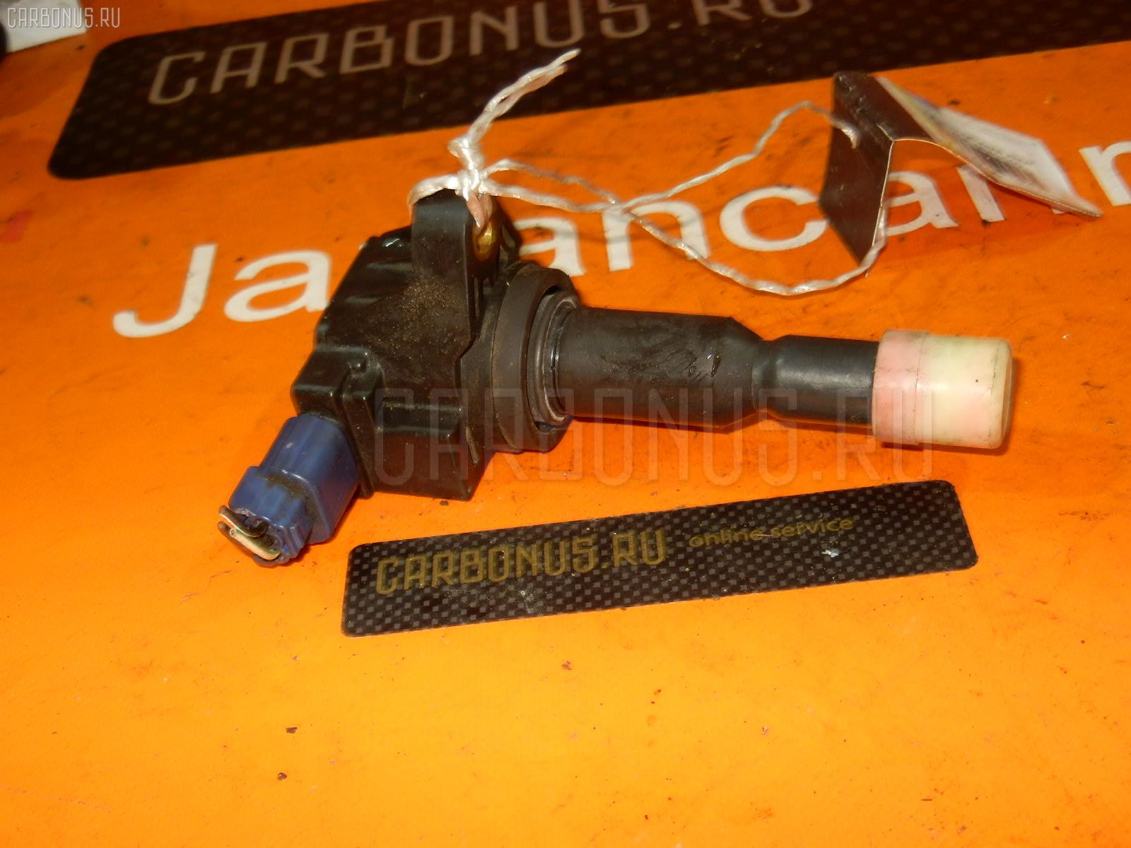 Катушка зажигания HONDA FIT GD4 L15A Фото 1
