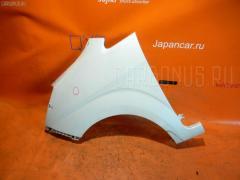 Крыло переднее Subaru Stella RN1 Фото 1