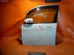Дверь боковая Subaru Stella RN1 Фото 2