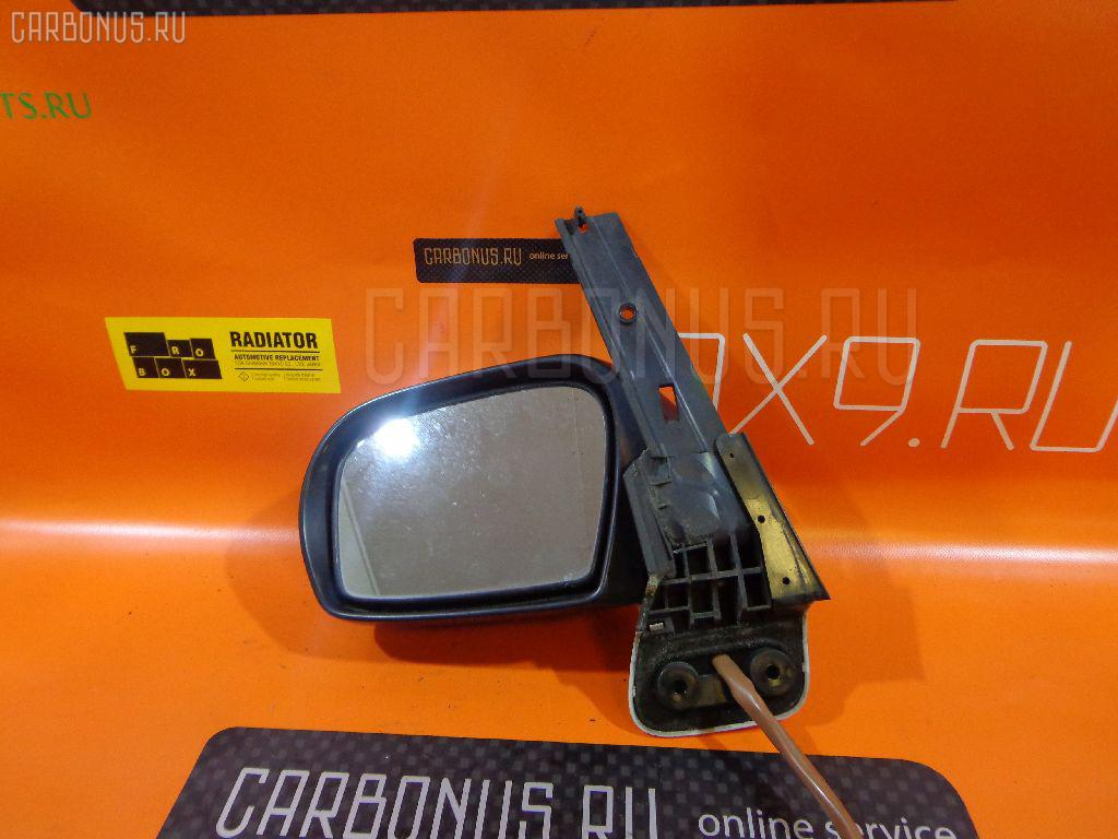 Зеркало двери боковой Subaru Stella RN1 Фото 1