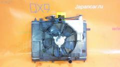 Радиатор ДВС NISSAN TIIDA LATIO SC11 HR15DE