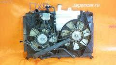Радиатор ДВС MAZDA MPV LY3P L3-VDT Фото 2