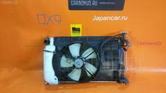 Радиатор ДВС MITSUBISHI COLT PLUS Z23W 4A91 Фото 2