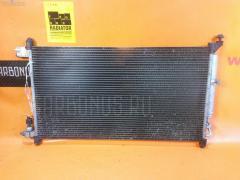 Радиатор кондиционера NISSAN AD EXPERT VAY12 CR12DE Фото 4