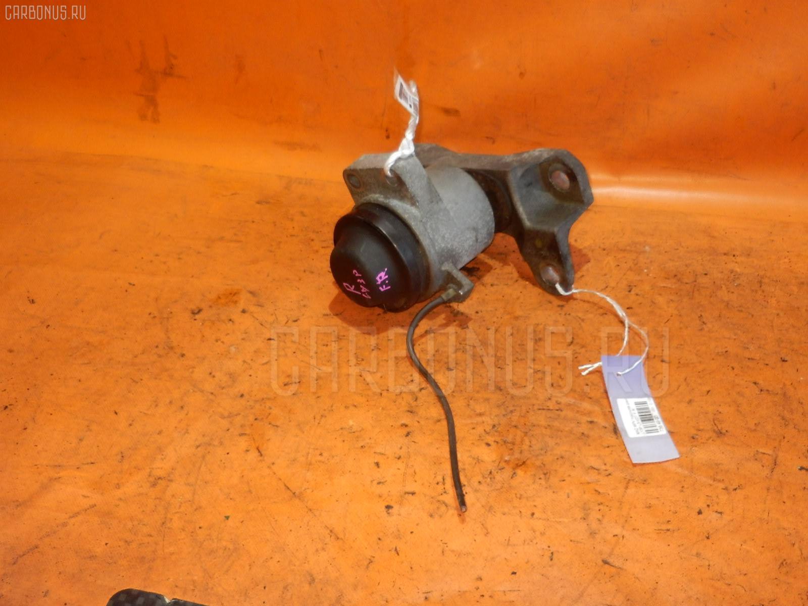 Подушка двигателя MAZDA MPV LY3P L3-VDT Фото 1