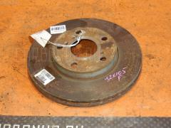 Тормозной диск TOYOTA MARK II JZX105 1JZ-GE Фото 1
