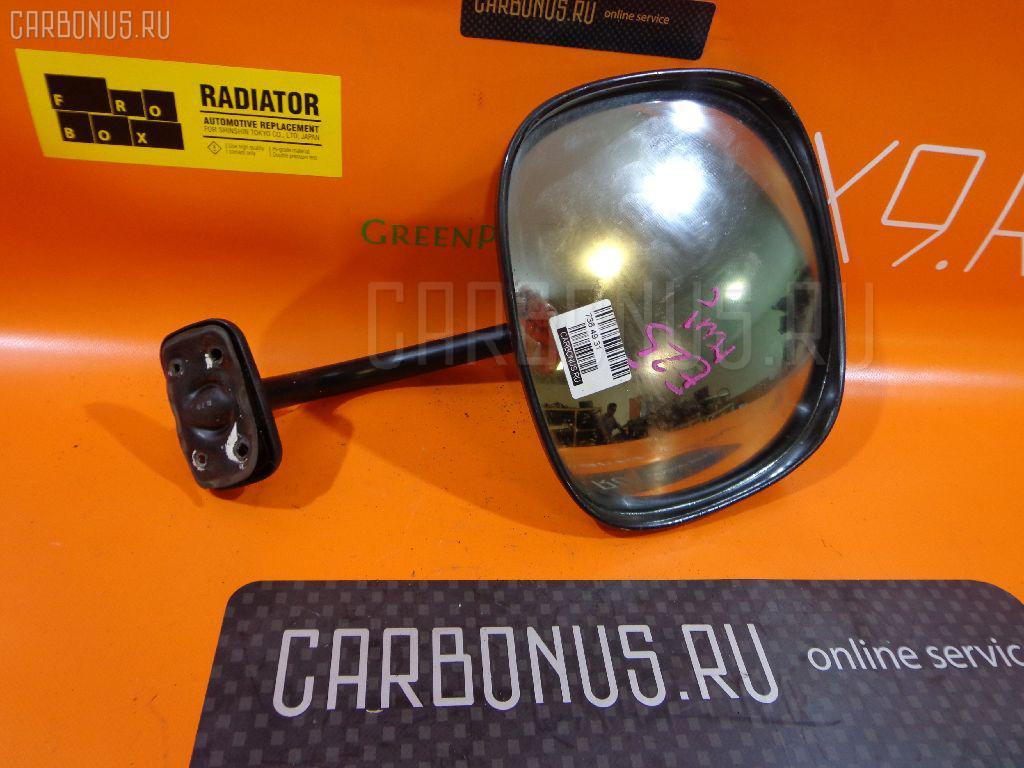 Зеркало двери боковой NISSAN CARAVAN VWE25 Фото 2