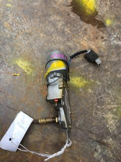 Мотор привода дворников NISSAN VANETTE SS28MN Фото 1