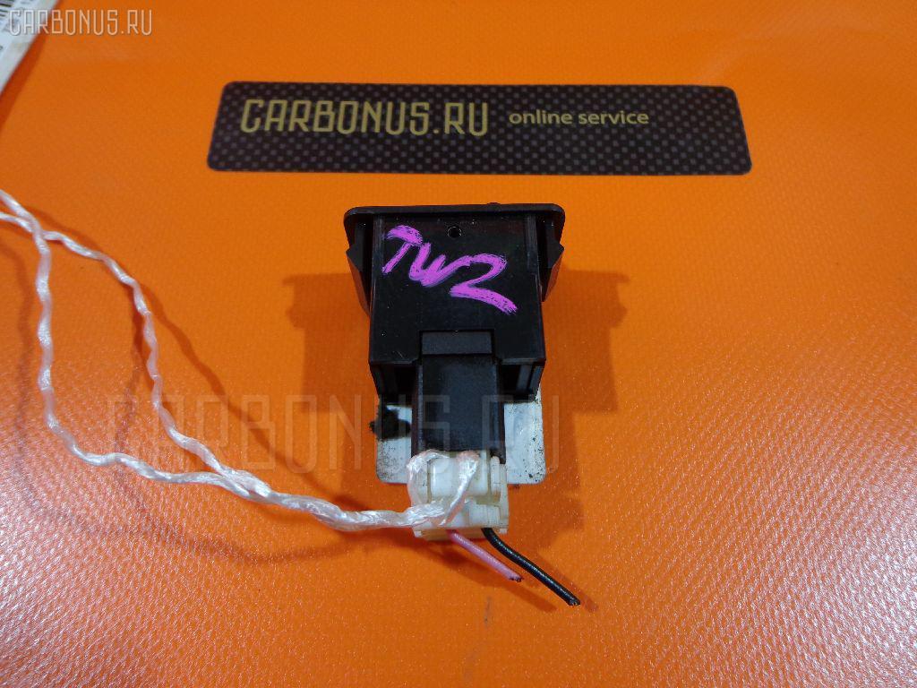 Кнопка SUBARU DIAS WAGON TW2 Фото 3