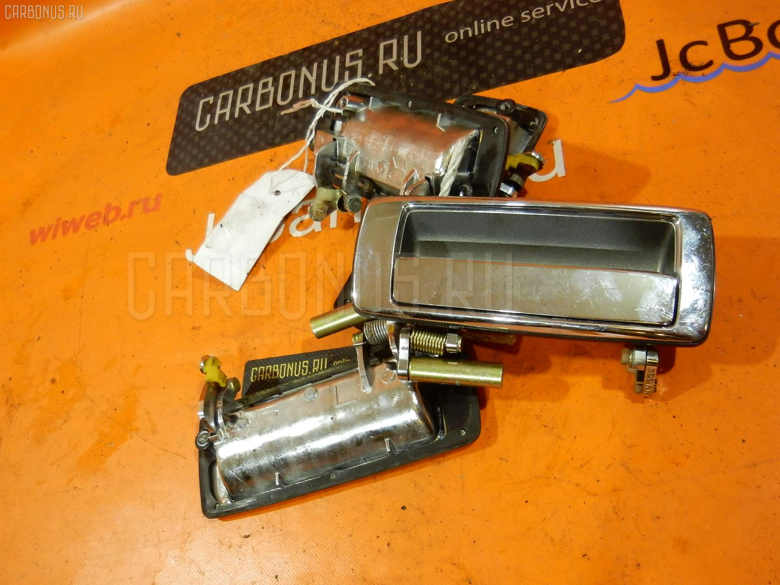 Ручка двери TOYOTA CROWN GS131 Фото 1