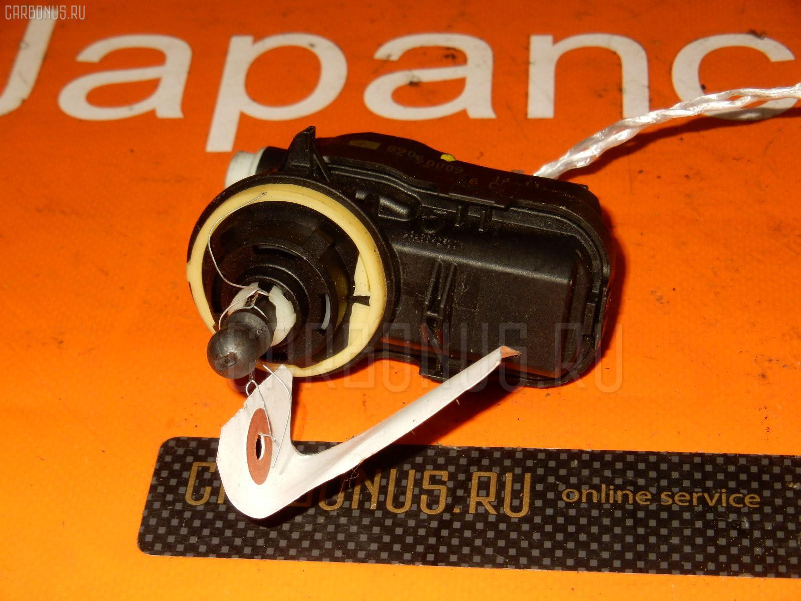 Электрокорректор фар NISSAN NOTE E12 Фото 1