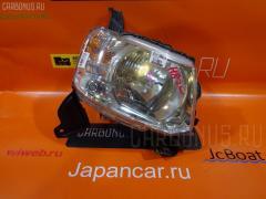 Фара Mitsubishi Ek-wagon H82W Фото 1