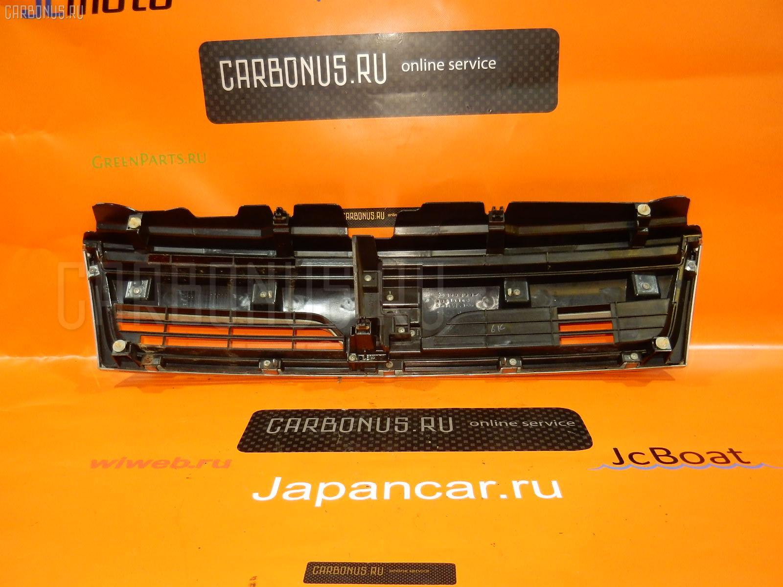 Решетка радиатора MITSUBISHI EK-WAGON H82W Фото 1