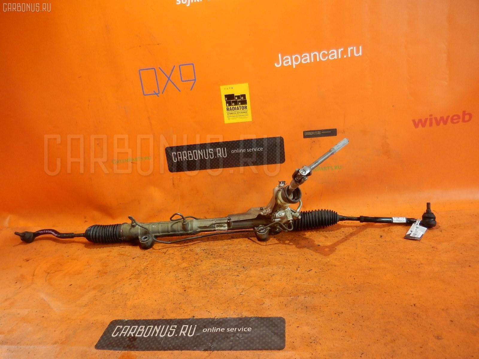 Рулевая рейка MAZDA MPV LY3P L3-VDT Фото 1