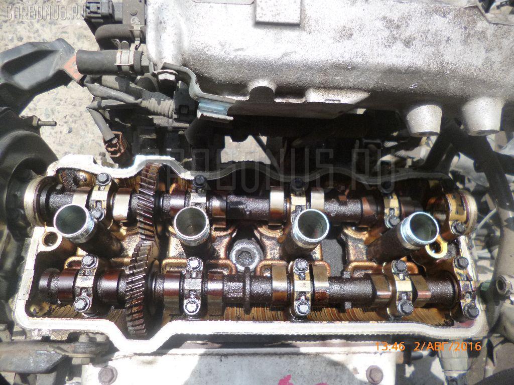 Двигатель TOYOTA CAMRY SV40 4S-FE Фото 3