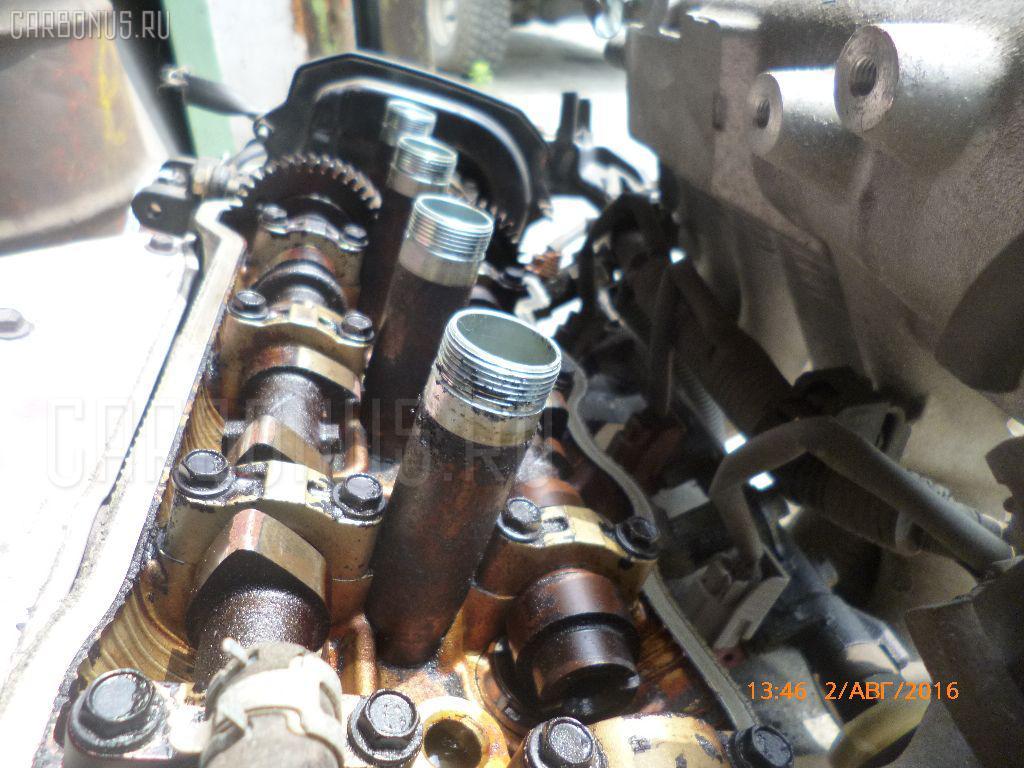 Двигатель TOYOTA CAMRY SV40 4S-FE Фото 2