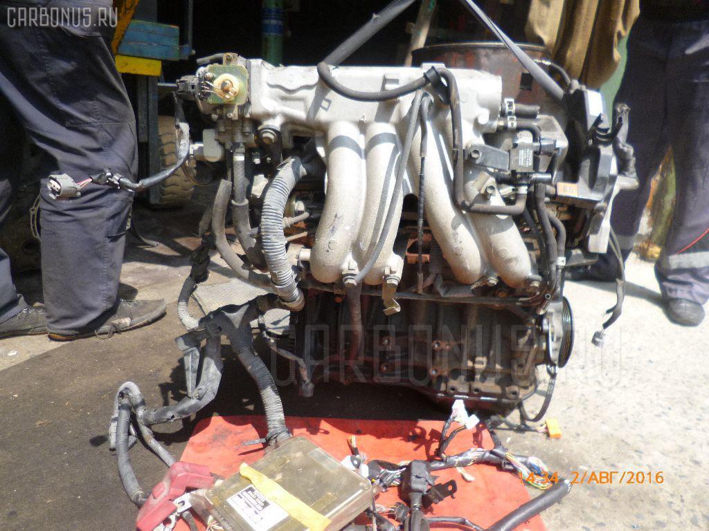 Двигатель TOYOTA CAMRY SV40 4S-FE Фото 9