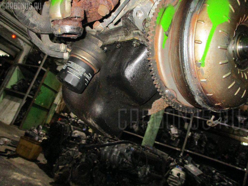Двигатель SUZUKI MR WAGON MF21S K6A-T Фото 10