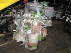 Двигатель Suzuki Mr wagon MF21S K6A-T Фото 5