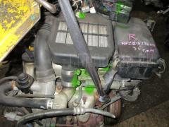Двигатель Suzuki Mr wagon MF21S K6A-T Фото 7