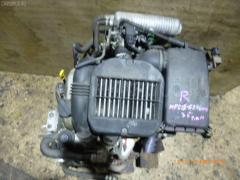 Двигатель Suzuki Mr wagon MF21S K6A-T Фото 16