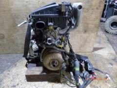 Двигатель Suzuki Mr wagon MF21S K6A-T Фото 21