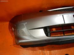Бампер Honda Fit GD1 Фото 2