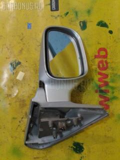 Зеркало двери боковой SUZUKI ALTO HA23V Фото 2