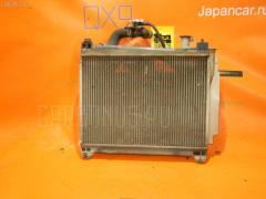 Радиатор ДВС TOYOTA PROBOX NCP55V 1NZ-FE Фото 1