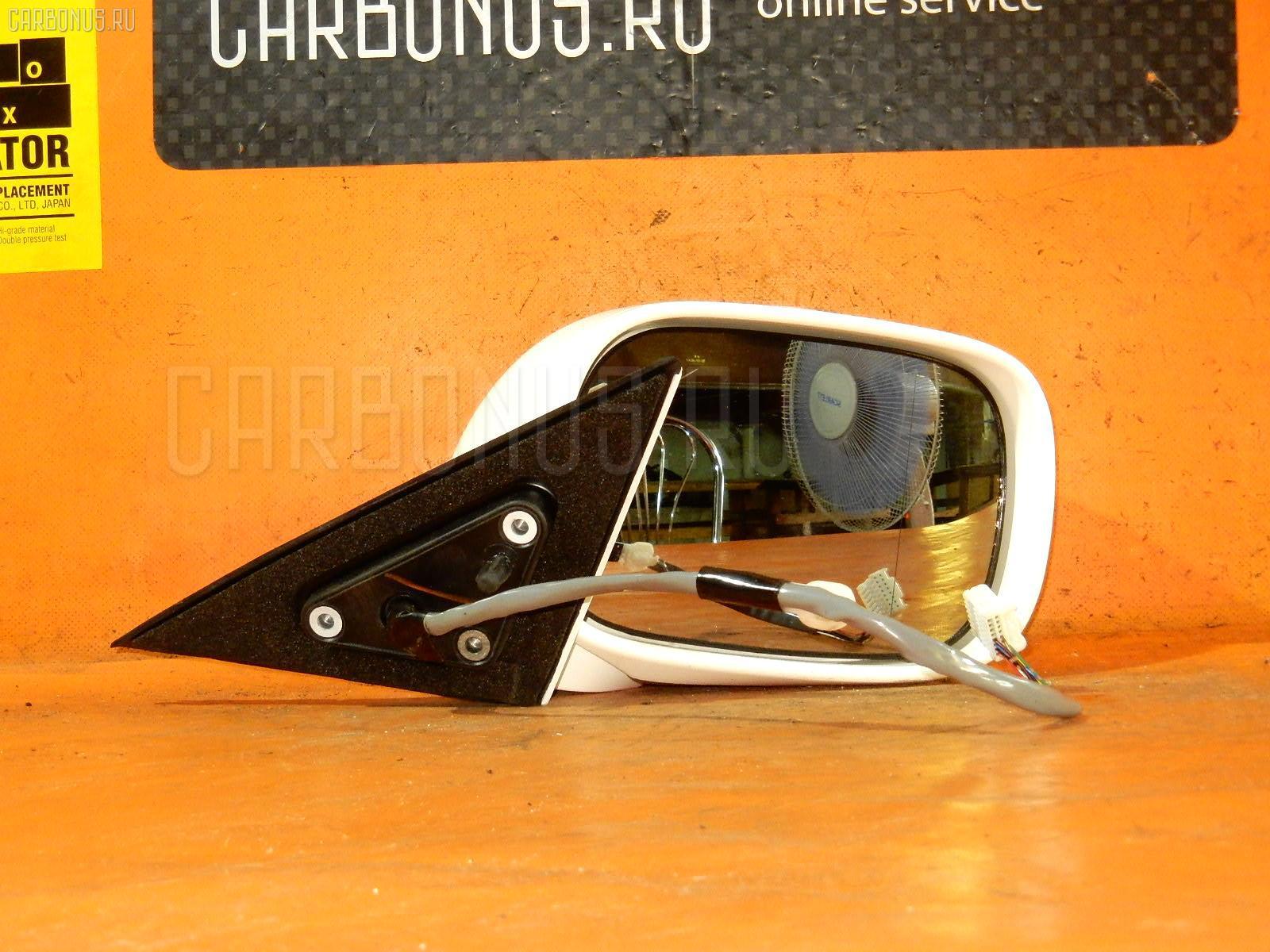 Зеркало двери боковой TOYOTA CROWN GRS182 Фото 2