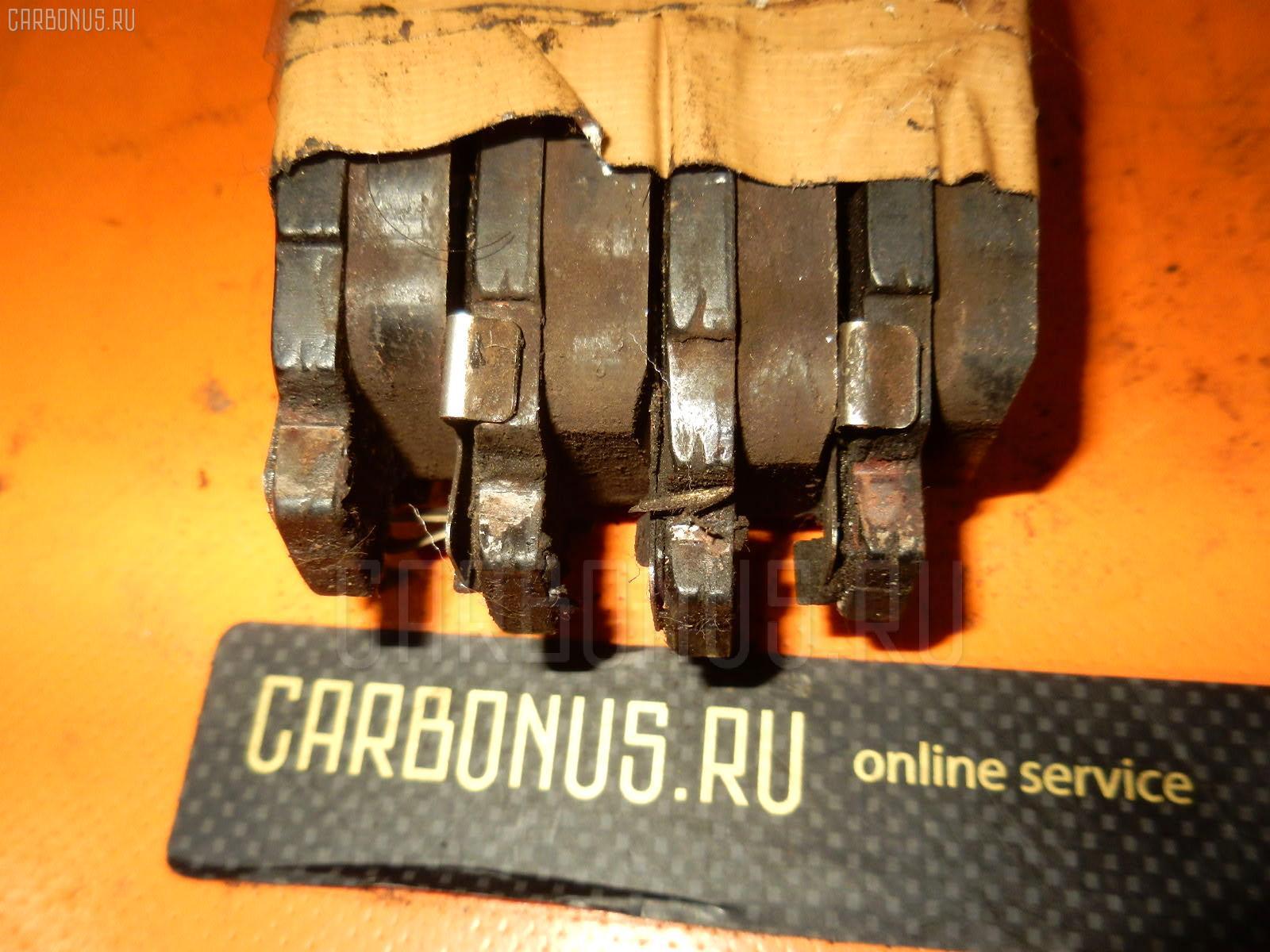 Тормозные колодки TOYOTA PROBOX NCP55V 1NZ-FE. Фото 4