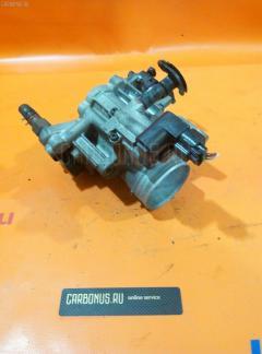 Дроссельная заслонка Toyota Mark ii JZX105 1JZ-GE Фото 2