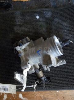 Дроссельная заслонка Toyota Mark ii JZX105 1JZ-GE Фото 1