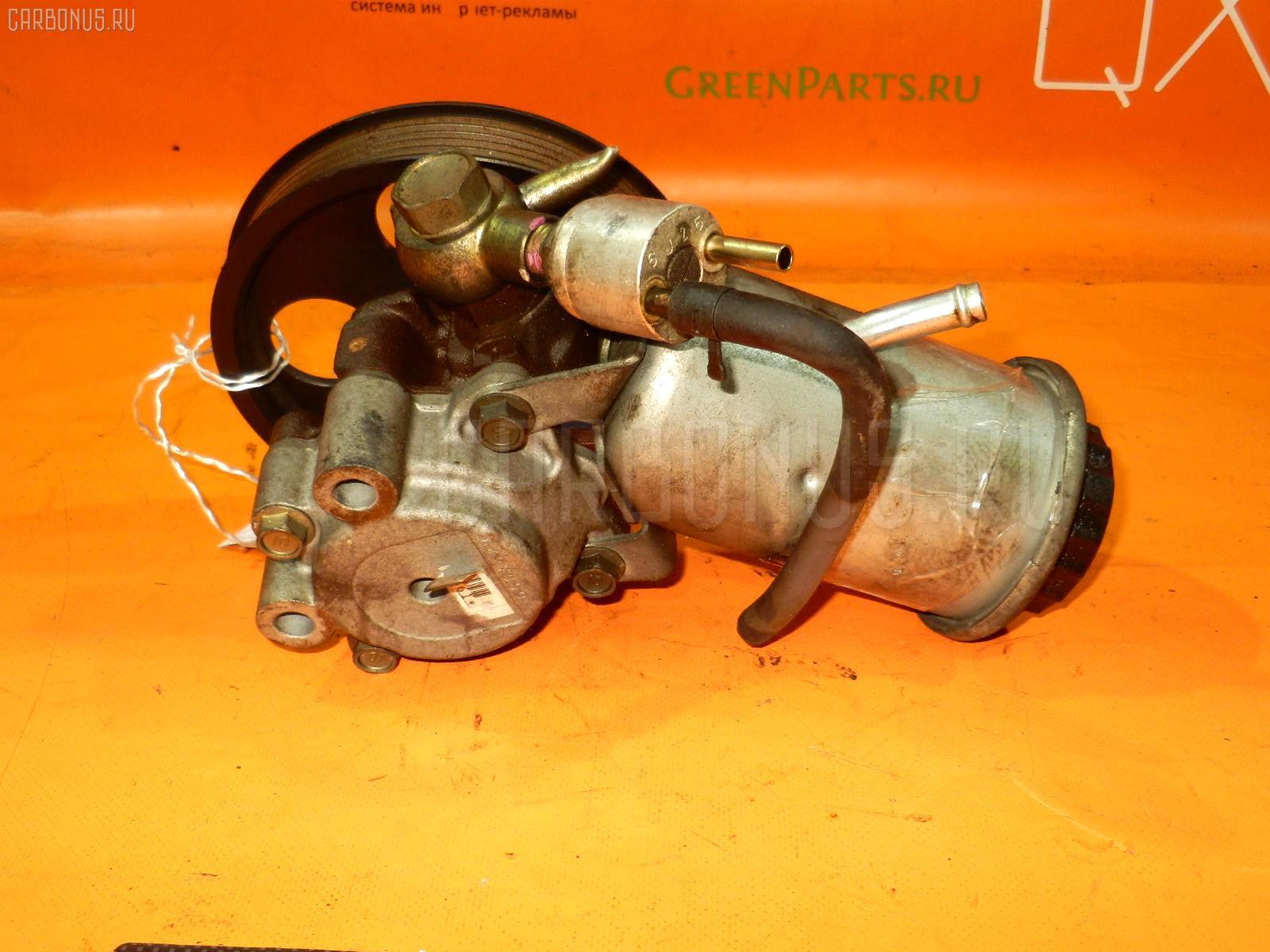 Гидроусилителя насос TOYOTA MARK II JZX105 1JZ-GE Фото 1