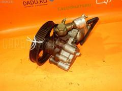 Насос гидроусилителя TOYOTA MARK II JZX105 1JZ-GE Фото 2