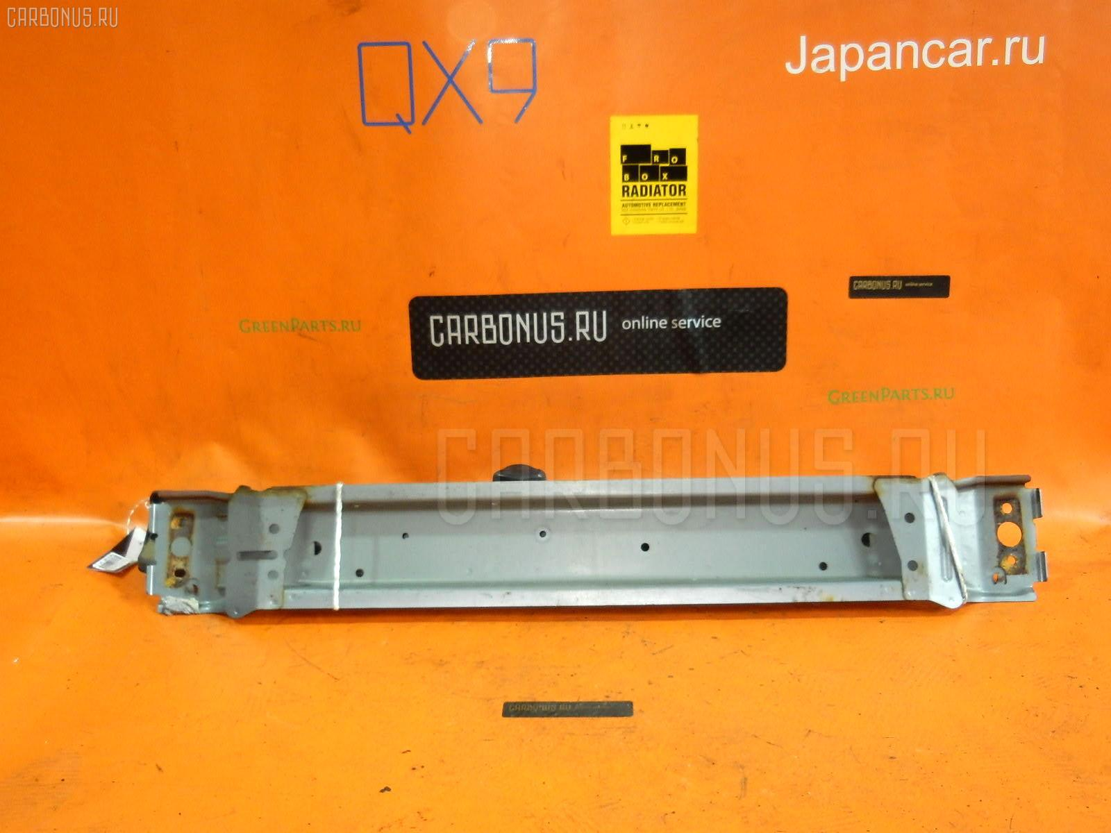 Жесткость бампера Honda Airwave GJ1 Фото 1