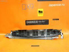 Жесткость бампера Honda Airwave GJ1 Фото 2