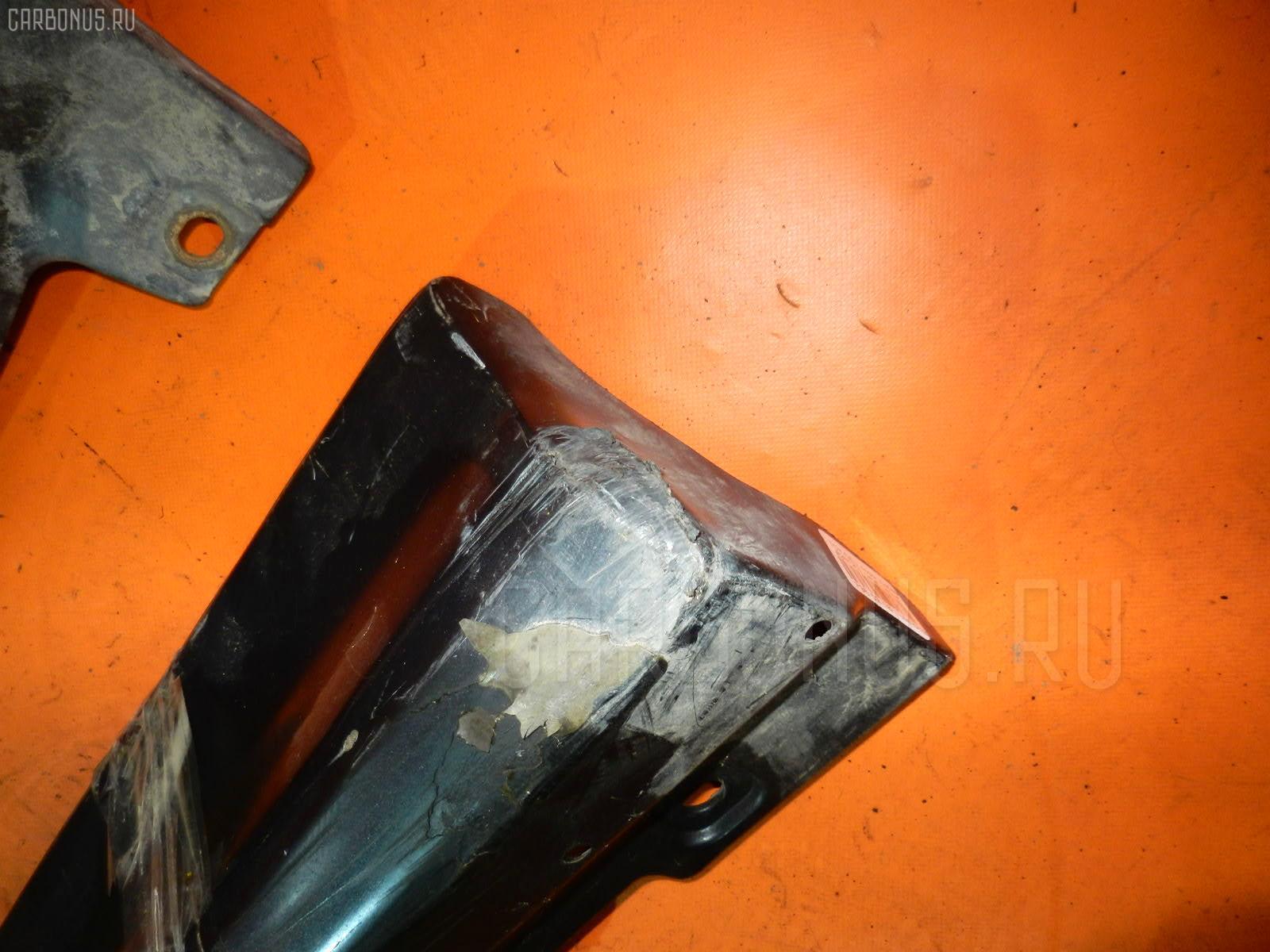 Порог кузова пластиковый ( обвес ) TOYOTA CELICA ST202. Фото 9