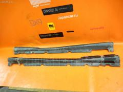 Порог кузова пластиковый ( обвес ) TOYOTA CELICA ST202 Фото 3