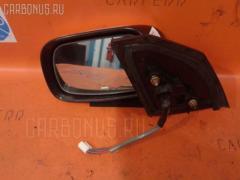 Зеркало двери боковой Toyota Corolla runx NZE121 Фото 2