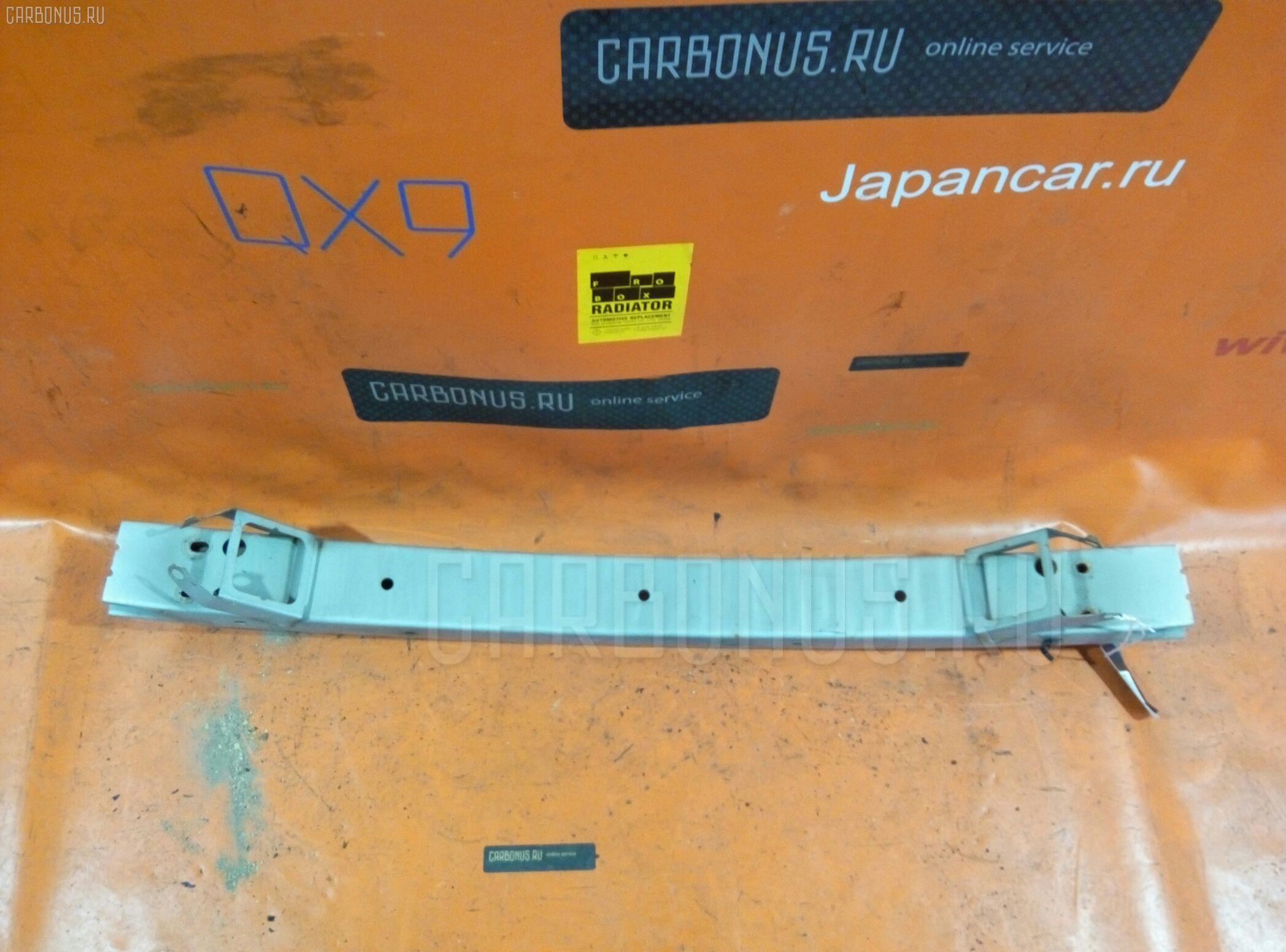 Жесткость бампера TOYOTA COROLLA RUNX NZE121 Фото 1