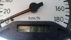 Жесткость бампера Toyota Corolla runx NZE121 Фото 7