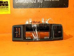 Консоль магнитофона TOYOTA COROLLA RUNX NZE121 Фото 1