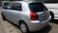 Накладка на крыло Toyota Corolla runx NZE121 Фото 6