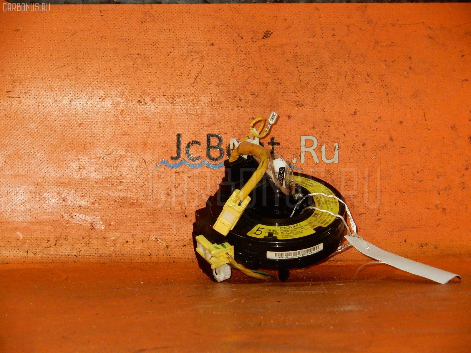 Шлейф-лента air bag TOYOTA COROLLA RUNX NZE121. Фото 3