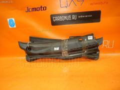 Решетка под лобовое стекло TOYOTA COROLLA RUNX NZE121 Фото 2