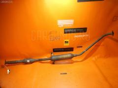 Глушитель Toyota Corolla runx NZE121 1NZ-FE Фото 2
