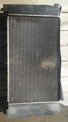 Радиатор ДВС TOYOTA COROLLA RUNX NZE121 1NZ-FE Фото 2