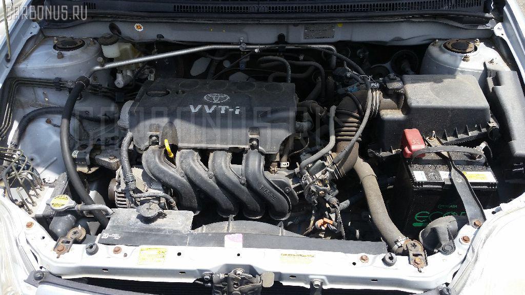Патрубок радиатора ДВС TOYOTA COROLLA RUNX NZE121 1NZ-FE Фото 3